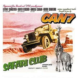 Can 7 Safari Club
